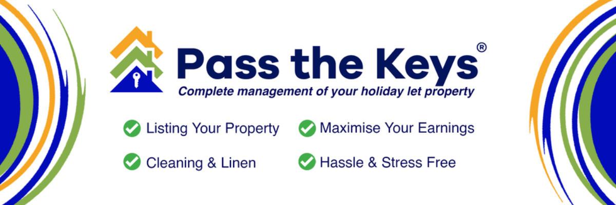 Pass the Keys - South Hams