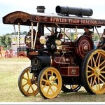 Torbay Steam Fair