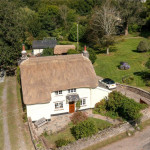 Welcome Cottage, Goveton