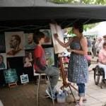Dartmouth Art and Craft Weekend