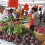 Kingsbridge Farmers Market