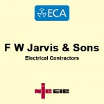 F W Jarvis and Sons Electrical Contractors