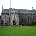 Dartington Hall - Dartington, Totnes South Devon