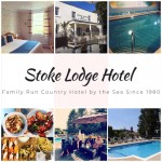 Stoke Lodge Hotel and Garden Restaurant