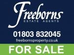 Freeborns - Estate Agents - Dartmouth