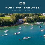 Port Waterhouse - Events Venue - Moorings - East Portlemouth, Salcombe