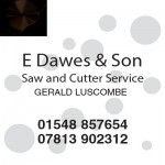 E Dawes and Son - Saw and Cutter Service