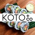 Koto & Co - Japanese Inspired Takeaway
