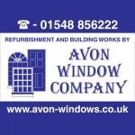 Avon Windows Company Kingsbridge