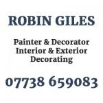 Robin Giles - Painter and Decorator - Kingsbridge