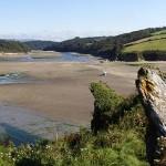 Wonwell Beach South Devon