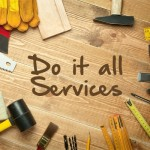 Ian Feetenby - Do It All Services