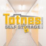 Totnes and Dartington Self Storage