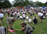 Wormcharming Festival