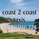 Coast 2 Coast Taxis