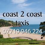 Coast 2 Coast Taxis