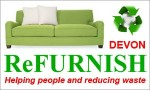 Refurnish - Helping People and Reducing Waste - Recycle