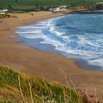 South Milton Sands Beach South Devon