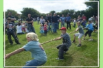 Loddiswell Horticultural Show