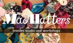Mad Hatters Textiles Studio & Workshops