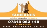 Surfaces Painting, Decorating and Renovating