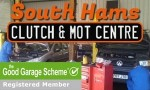 South Hams Clutch and MOT Centre - Kingsbridge