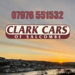 Clark Cars of Salcombe