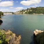River Dart - Dartmouth South Devon