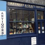 Kingsbridge Antiques and Craft Centre