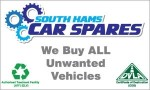 South Hams Car Spares | We Buy Unwanted Vehicles