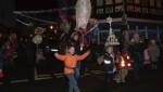 Candlelit Dartmouth