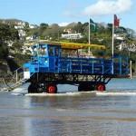 South Sands Beach Salcombe South Devon