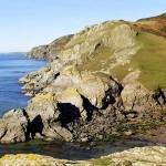 Soar Mill Cove Beach South Devon