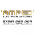 AMPED Electrical Services - Kingsbridge Electrician