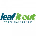 Leaf It Out - Waste Management company