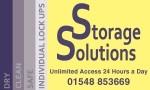 Storage Solutions near Kingsbridge