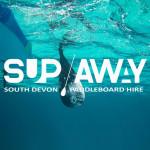 SUP AWAY - South Devon Paddleboard Hire