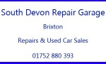 South Devon Repair Garage