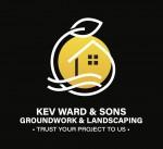 Kev Ward & Sons Groundwork & Landscaping