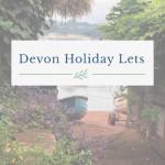 Devon Holiday Lets