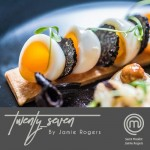 Twenty Seven By Jamie Rogers - Restaurant - Kingsbridge