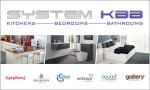 System KBB Ivybridge - Kitchens, Bedrooms & Bathrooms