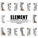Element Windows and Doors - Dartmouth