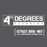 4 Degrees Plumbing