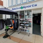 Anchor Sports