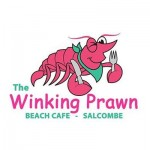 The Winking Prawn