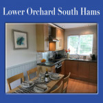 Lower Orchard South Hams