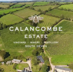 Calancombe Estate; Vineyard and Winery / Dartmouth Distillery Co.