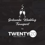 Salcombe Wedding Transport by Twenty20taxis