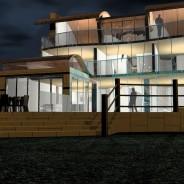 M2P Design - Architectural Design
